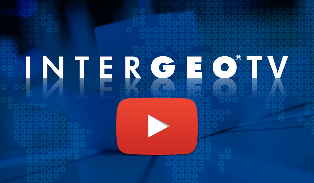 INTERGEO on YouTube